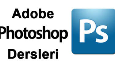 Photoshop – Ders 3 Zoom in, Zoom out ve Navigasyon
