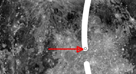 Dünya Etrafında Dönen Ay Uygulaması