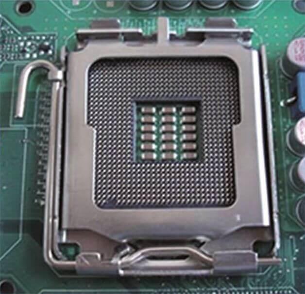 işlemci montajı 1