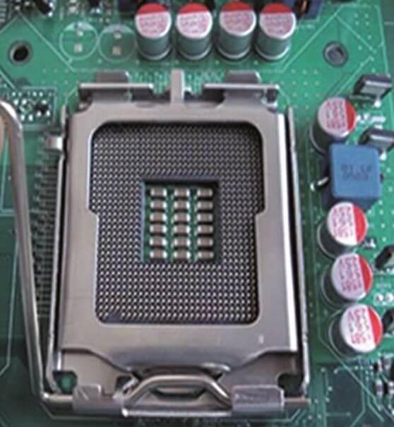 işlemci montajı 2