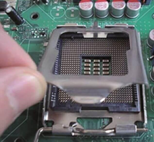 işlemci montajı 3
