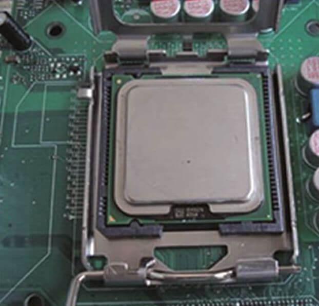 işlemci montajı 5