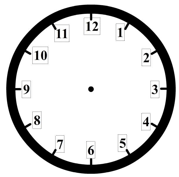Flash Analog Saat Uygulaması-2